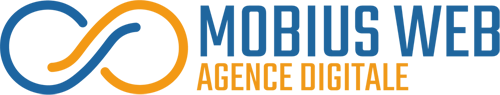Mobius Web Logo