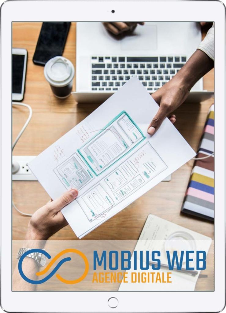 Mobius Web - Agence digitale pour PME