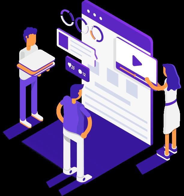 Marketing Digital | Mobius Web - Agence Digitale pour PME