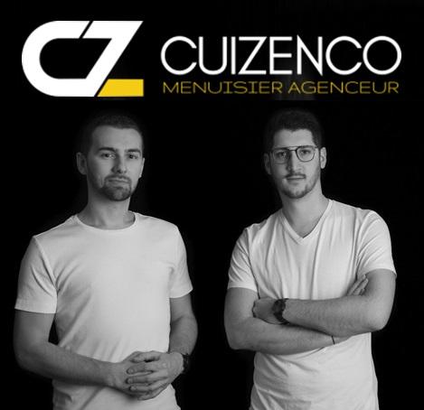 Clément Simon & Maxime Durey | Mobius Web