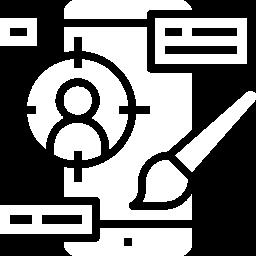 Icone design | Mobius Web