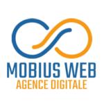 Logo carré | Mobius Web