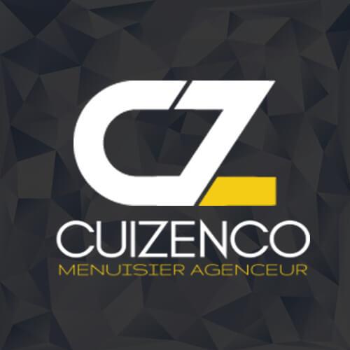 Réalisation Cuizenco | Mobius Web
