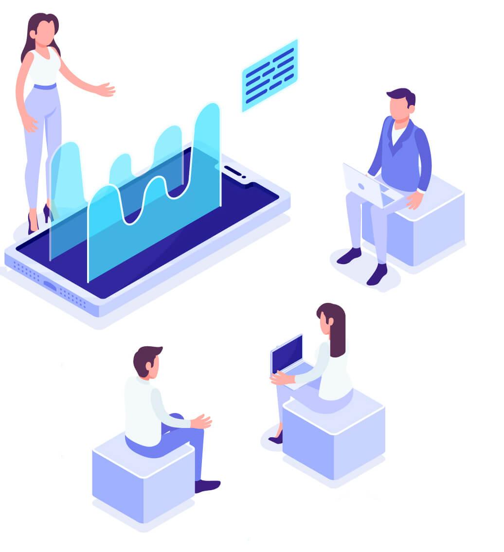Collaboration - Création de site Web