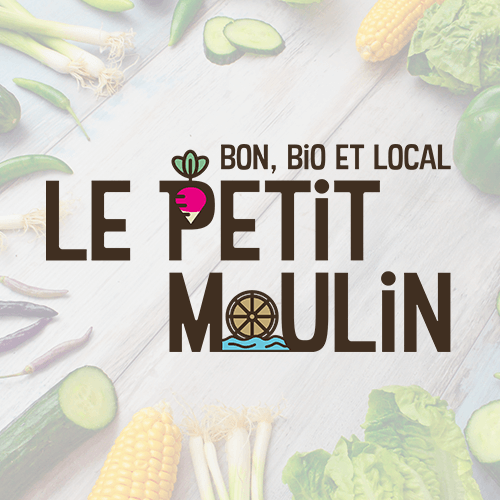 Nouveau site Le Petit Moulin