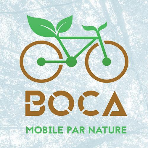 Logo Boca Cycles