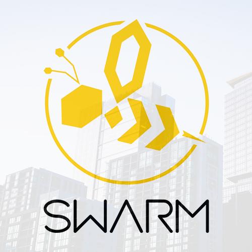 Logo Swarm France